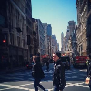 Finson NYC