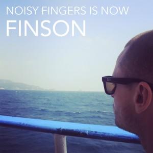 NOW FINSON