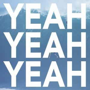 Finson - Yeah Yeah Yeah Cover art
